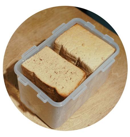 Тофу копченый, развесной