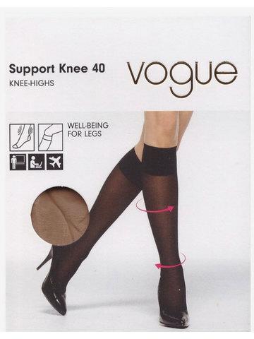 Компрессионные гольфы Support 40 Knee-Highs Vogue