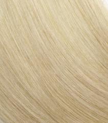 трессы блонд из натуральных волос