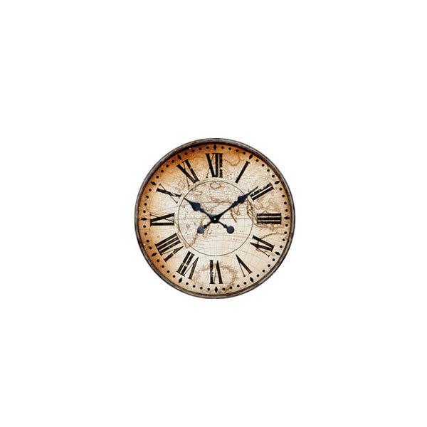Водорастворимая бумага Циферблат для часов