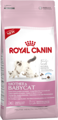 Royal Canin Mother and Babycat 400гр.