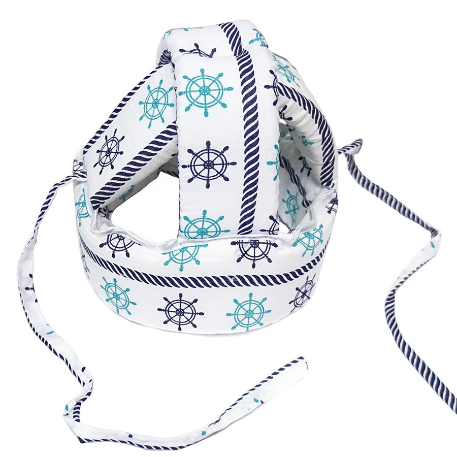 Farla Шлем для защиты головы малыша Mild Штурвалы Mild-Shtr.png
