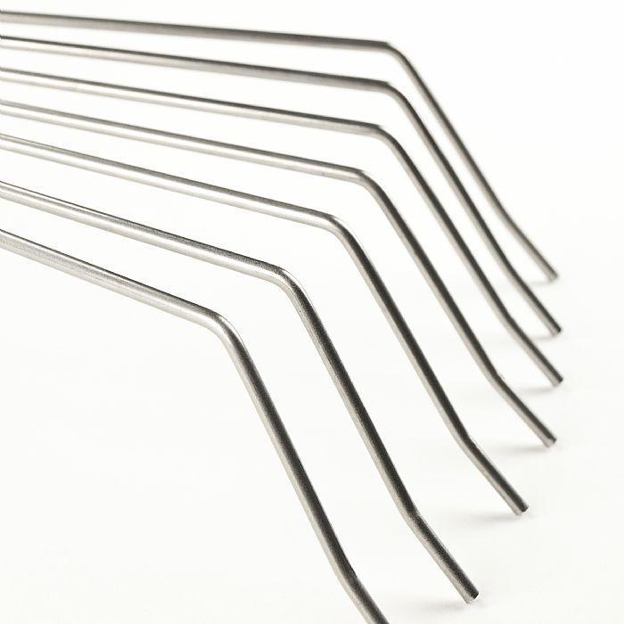 Грабли веерные ручные, ручка 60 см Sneeboer
