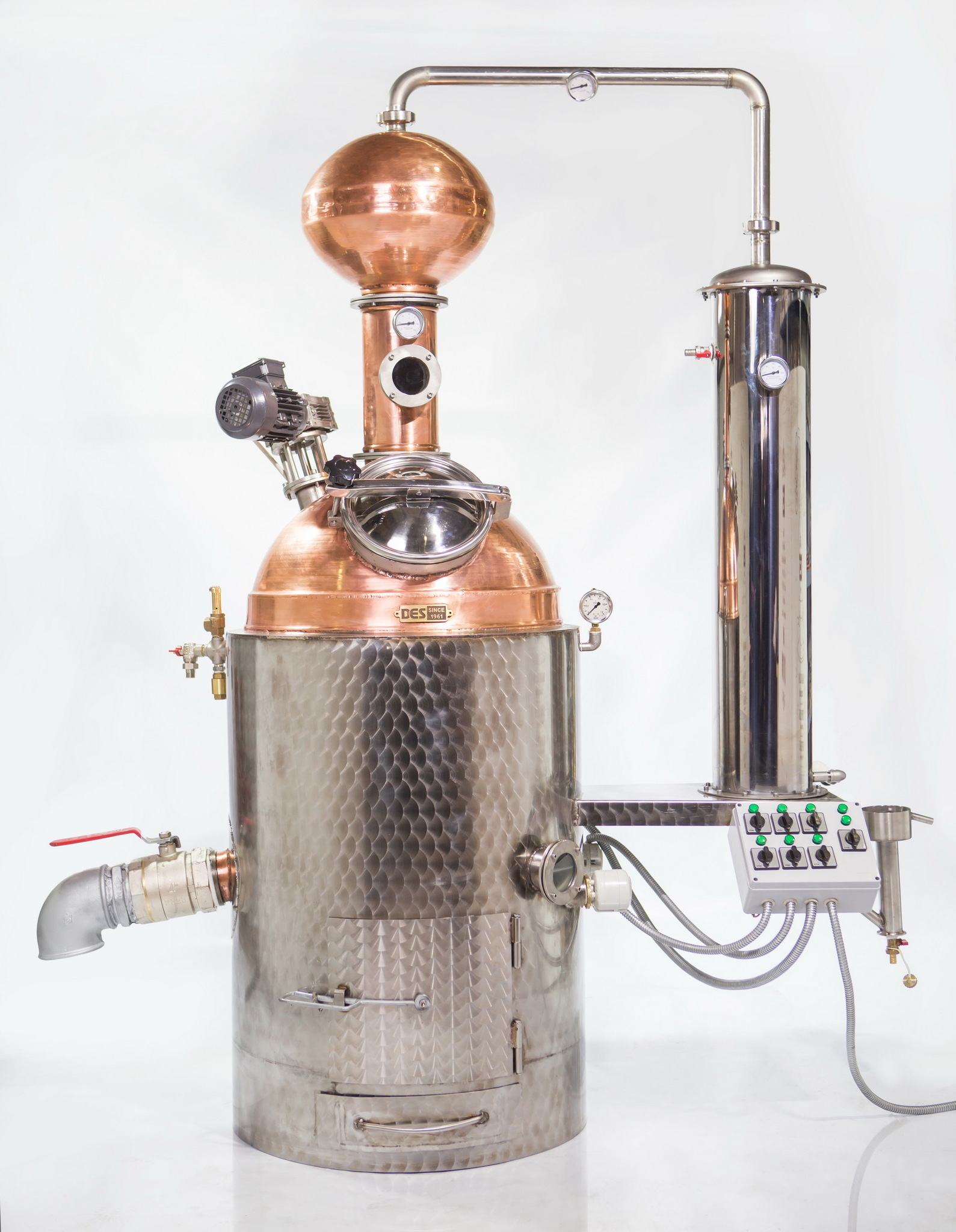 коктейль необычный самогонный аппарат фото герань