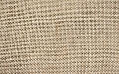 Ткань мешковина рогожка, 50*50 см, 100% лен.