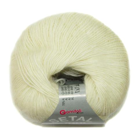 Купить Пряжа BBB Setal Код цвета 7800 | Интернет-магазин пряжи «Пряха»