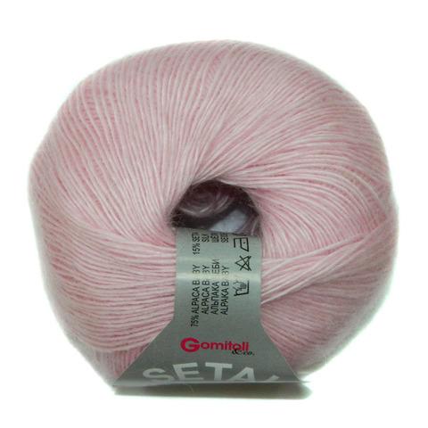 Купить Пряжа BBB Setal Код цвета 86276 | Интернет-магазин пряжи «Пряха»