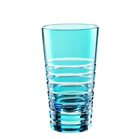 Набор из 2-х стопок Vodka/Shot Aqua 60 мл артикул 88915. Серия Sixties Rondo