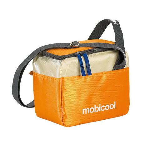 Термосумка MobiCool Sail 6 (5 л.), желтая