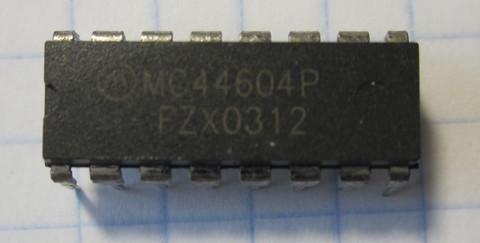 MC44604P