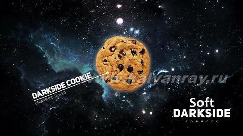Darkside Soft Cookie