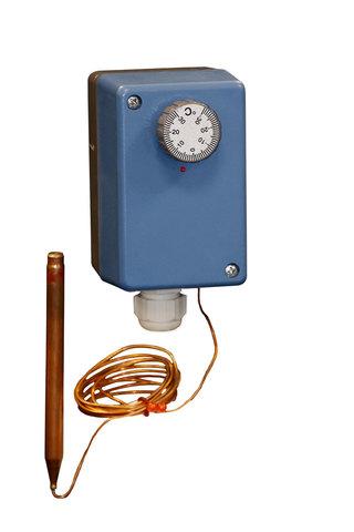 Капиллярный термостат Shuft NET-7/HY