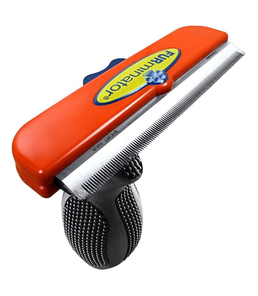 Furminator FURminator для собак гигантских короткошерстных пород Short Hair Giant Dog 13 см 7370474.jpg