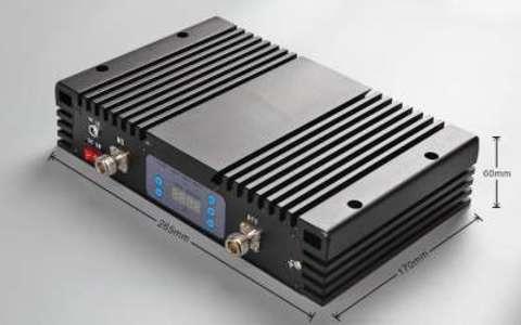 Репитер GSM 1800 - MediaWave MWS-D-BM30