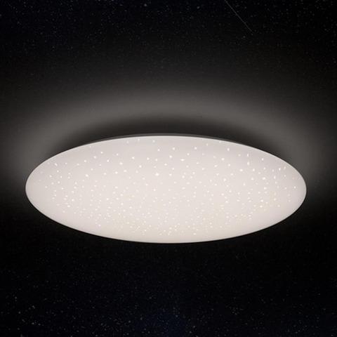 Потолочная лампа Xiaomi Yeelight 450 мм EU с эффектом звездного неба