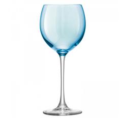Набор из 4 бокалов для вина Polka ,400 мл пастельный, фото 5