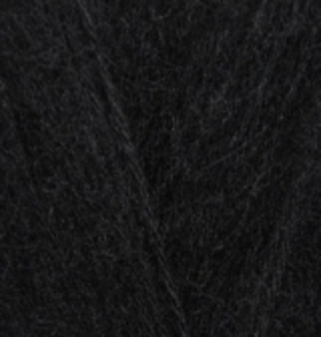 Купить Пряжа Alize Angora Gold Код цвета 060 | Интернет-магазин пряжи «Пряха»