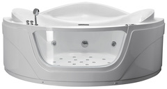 Акриловая ванна Gemy G9247 K