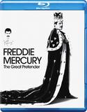 Freddie Mercury / The Great Pretender (Blu-ray)