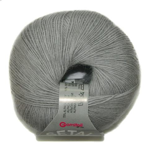 Купить Пряжа BBB Setal Код цвета 0004 | Интернет-магазин пряжи «Пряха»