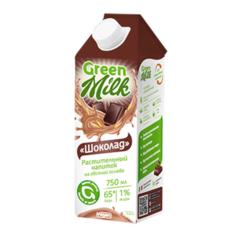 Напиток овсяный ШОКОЛАД (молоко), 0,75л