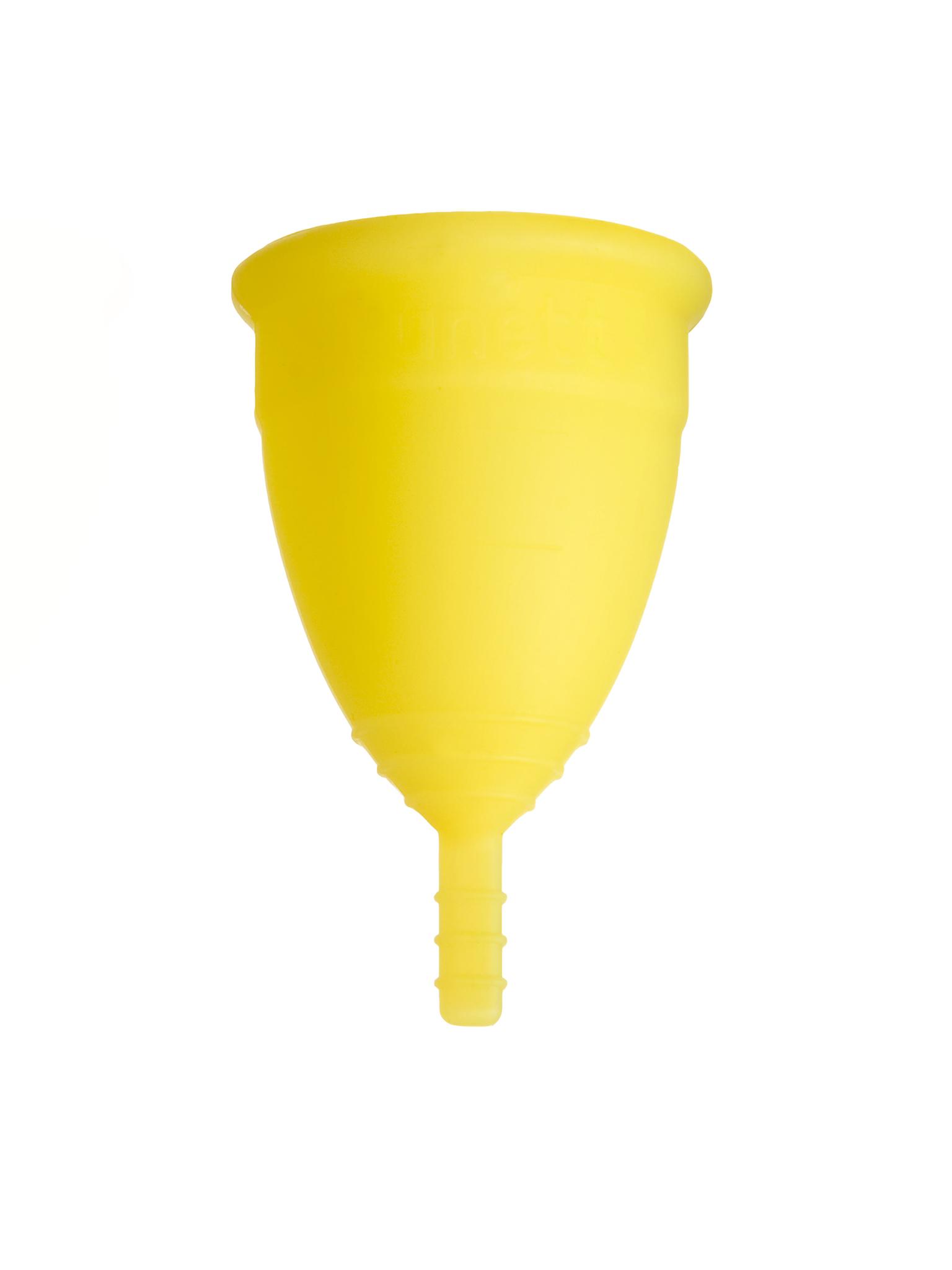 чаша менструальная Lunette