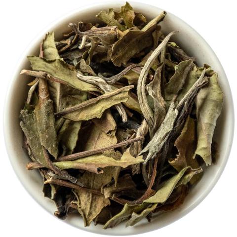 Зеленый чай Белый пион (Бай Му Дань)