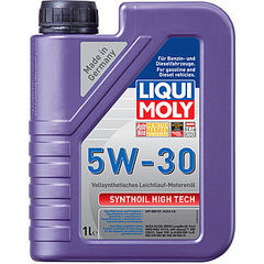 9075 LiquiMoly Синт.мот.масло Synthoil High Tech  5W-30 SM/CF;C3 (1л)