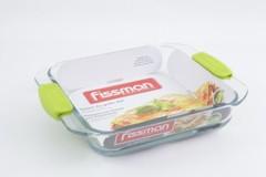 6139 FISSMAN Форма для запекания 1,8 л / 24.9x22x5.37 см