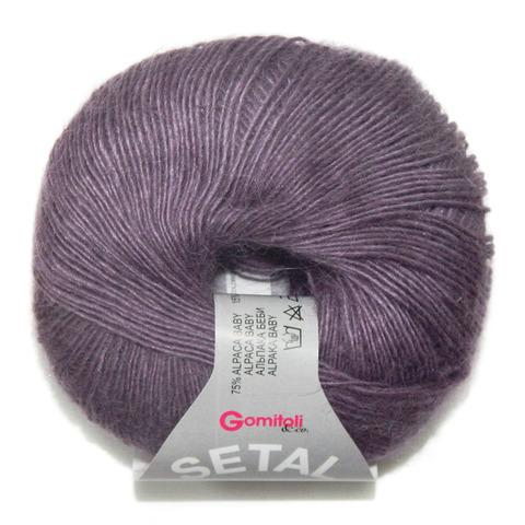 Купить Пряжа BBB Setal Код цвета 0010 | Интернет-магазин пряжи «Пряха»
