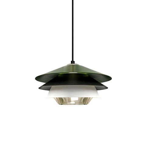 Подвесной светильник копия Overlay by B.Lux