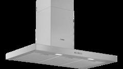 Вытяжка настенная Bosch Serie   2 DWB96BC50 фото