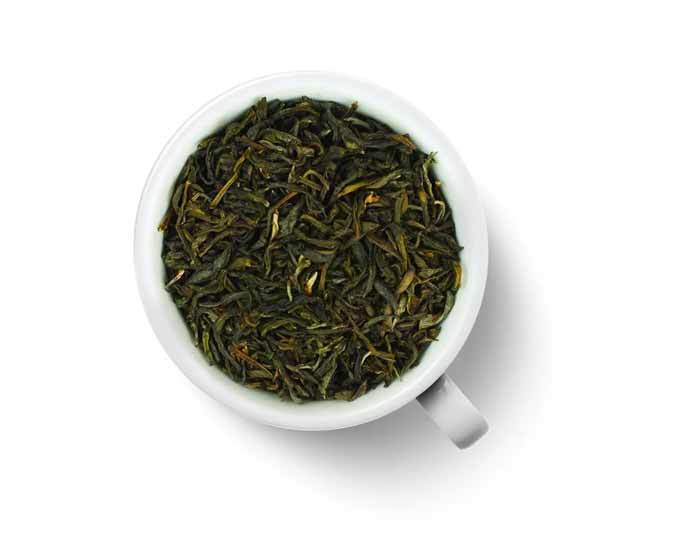 Чай зеленый Gutenberg с жасмином Хуа Чжу Ча, 500 г