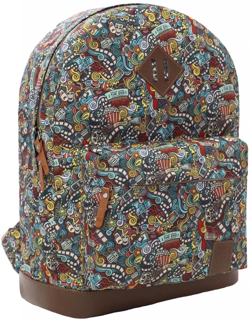 Городские рюкзаки Рюкзак Bagland Молодежный 17 л. сублімація 74 (005336640) 79b7cdcd14db14e9cb498f1793817d69.JPG