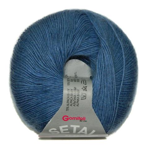 Купить Пряжа BBB Setal Код цвета 0013 | Интернет-магазин пряжи «Пряха»