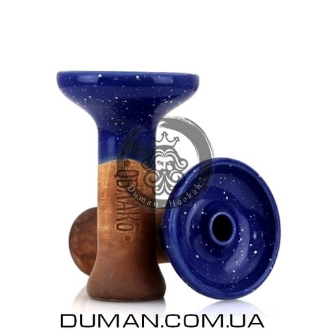 Чаша Oblako Phunnel Glaze Top (Облако) |Dark Blue M