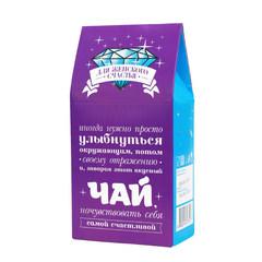 Чай зеленый Бабушкин секрет «Для Женского Счастья» 20 гр