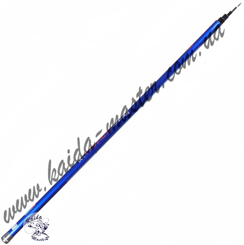 Удилище без колец Kaida Cosmos CF Tele Pole 5 метров