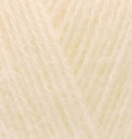 Купить Пряжа Alize Angora Gold Код цвета 160 | Интернет-магазин пряжи «Пряха»