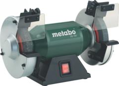 Шлифовальная машина с двумя кругами Metabo DS 150