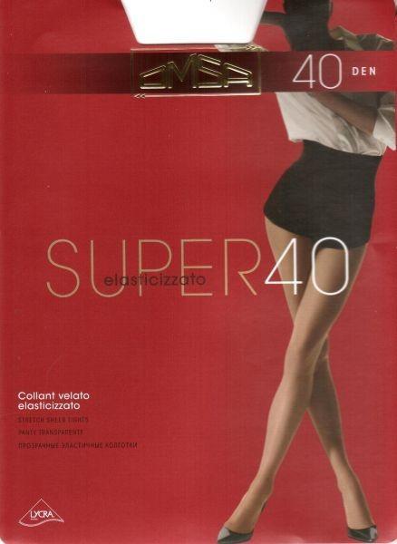 Колготки Omsa Super 40