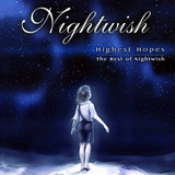 Nightwish / Highest Hopes (The Best Of Nightwish)(CD)