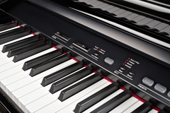 Цифровые рояли Becker BDGP-1
