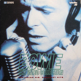 David Bowie / The Video Collection (LD)