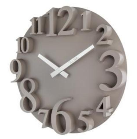 Настенные часы Tomas Stern 4022B