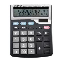 Калькулятор № 9633B-12