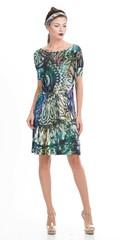 Платье З031-258