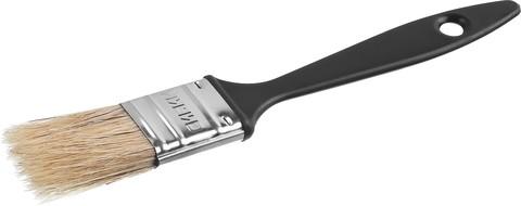 Кисть плоская СИБИН, 25 мм