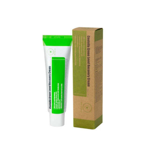 PURITO Крем с центеллой PURITO Centella Green Level Recovery Cream 50ml