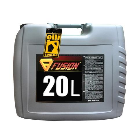 Fusion Performance UHPD Diesel 10W-40 20L
